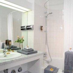 Отель Villa Viktoria ванная