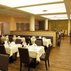 Отель Parkhotel Brunauer Австрия, Зальцбург - отзывы, цены и фото номеров - забронировать отель Parkhotel Brunauer онлайн питание фото 3