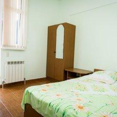 Отель Kurortnii gorodok Сочи комната для гостей фото 3