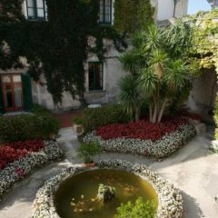 Hotel Parsifal - Antico Convento del 1288 Равелло фото 16