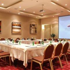Отель Grand Palace Hotel Иордания, Амман - отзывы, цены и фото номеров - забронировать отель Grand Palace Hotel онлайн помещение для мероприятий