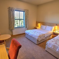 The Lucan Spa Hotel комната для гостей фото 7
