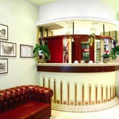 Отель Dina интерьер отеля