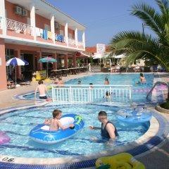 Отель Angelina Hotel & Apartments Греция, Корфу - отзывы, цены и фото номеров - забронировать отель Angelina Hotel & Apartments онлайн детские мероприятия фото 2