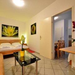 Отель Ajo Luxury Apartements Австрия, Вена - отзывы, цены и фото номеров - забронировать отель Ajo Luxury Apartements онлайн комната для гостей фото 5