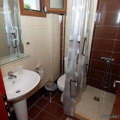 Отель SIMEON Метаморфоси ванная