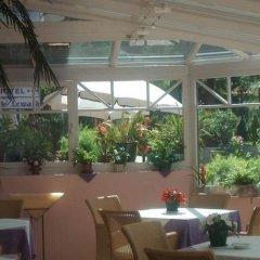 Hotel Ristorante Lewald Горнолыжный курорт Ортлер питание фото 3