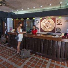 Отель Stable Lodge интерьер отеля фото 2
