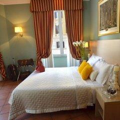 Отель 207 Inn Рим комната для гостей фото 4