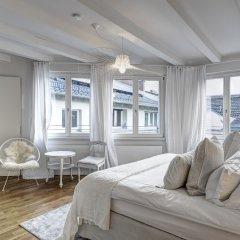 Апартаменты Gorki Apartments Berlin комната для гостей фото 5