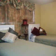 Отель Secret Garden Bed & Breakfast США, Такома - отзывы, цены и фото номеров - забронировать отель Secret Garden Bed & Breakfast онлайн комната для гостей фото 5
