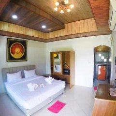 Отель Mermaid Beachfront Resort Ланта фото 16