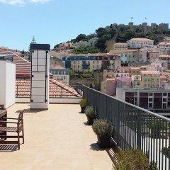 Апартаменты LX4U Apartments - Martim Moniz фото 8
