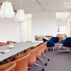 Отель Comwell Hvide Hus Aalborg Дания, Алборг - отзывы, цены и фото номеров - забронировать отель Comwell Hvide Hus Aalborg онлайн помещение для мероприятий