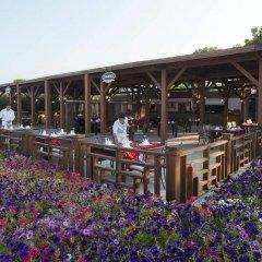 Отель Crystal Flora Beach Resort – All Inclusive