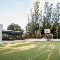 OLA Hotel Maioris - All inclusive спортивное сооружение