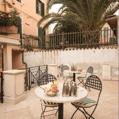 Отель Donatello Италия, Рим - 1 отзыв об отеле, цены и фото номеров - забронировать отель Donatello онлайн фото 5