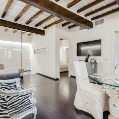 Отель Colonna Suite Pantheon спа