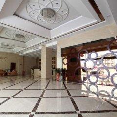 Отель Donghu Zhixing Hotel Китай, Сямынь - отзывы, цены и фото номеров - забронировать отель Donghu Zhixing Hotel онлайн интерьер отеля фото 2