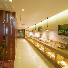 AVIC Hotel Beijing гостиничный бар