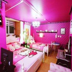 Отель Han River Guesthouse питание фото 2