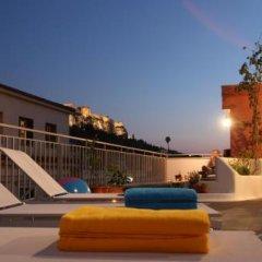 Отель Live in Athens Acropolis Suites фото 4