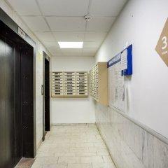 Апартаменты #514 OREKHOVO APARTMENTS near Tsaritsyno park интерьер отеля фото 3