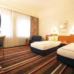 Best Western Ambassador Hotel комната для гостей фото 5