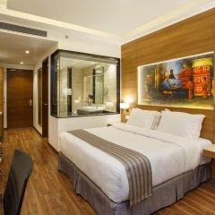 Отель Ambassador by ACE Hotels Непал, Катманду - отзывы, цены и фото номеров - забронировать отель Ambassador by ACE Hotels онлайн комната для гостей фото 3