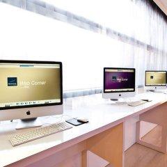 Отель Novotel Singapore Clarke Quay интерьер отеля фото 2