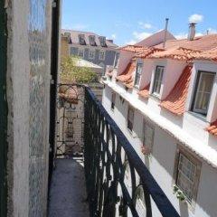 Отель Lisbon Inn Bica Suites фото 2