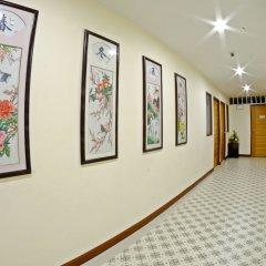 Отель The Sasi House интерьер отеля фото 3