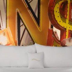 Отель The LINQ Hotel & Casino США, Лас-Вегас - 9 отзывов об отеле, цены и фото номеров - забронировать отель The LINQ Hotel & Casino онлайн комната для гостей фото 5