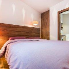 Отель Libertad I Испания, Мадрид - отзывы, цены и фото номеров - забронировать отель Libertad I онлайн комната для гостей
