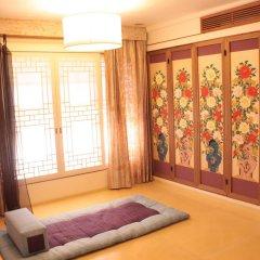 Отель Chiwoonjung Южная Корея, Сеул - отзывы, цены и фото номеров - забронировать отель Chiwoonjung онлайн комната для гостей