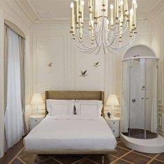 Отель The House Galatasaray Стамбул комната для гостей фото 3