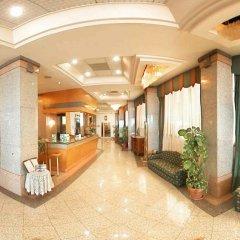The Diplomat Hotel спа