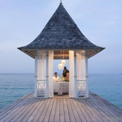 Отель Sandals Royal Plantation All Inclusive Couples Only