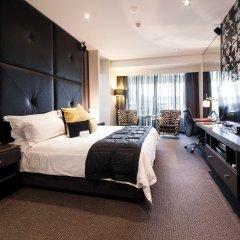 Emporium Hotel комната для гостей фото 3
