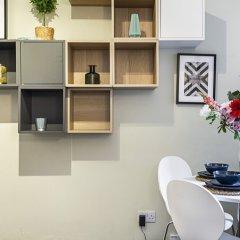 Апартаменты Tonbridge Street · Trendy 1 Bed Apartment Near King's Cross Лондон фото 11