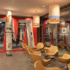 Отель MEININGER Hotel Berlin Central Station Германия, Берлин - 4 отзыва об отеле, цены и фото номеров - забронировать отель MEININGER Hotel Berlin Central Station онлайн развлечения