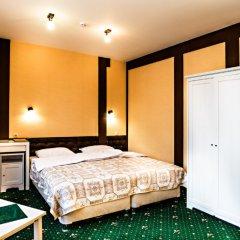 Гостиница Гамильтон комната для гостей фото 3