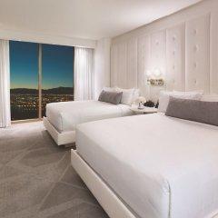 Отель Delano Las Vegas at Mandalay Bay комната для гостей фото 12