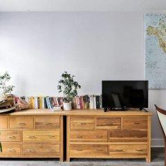 Апартаменты Amazing 2BR Apartment in Hoxton/ Shoreditch интерьер отеля