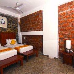Отель Airport City Hub Hotel Шри-Ланка, Сидува-Катунаяке - отзывы, цены и фото номеров - забронировать отель Airport City Hub Hotel онлайн комната для гостей фото 2