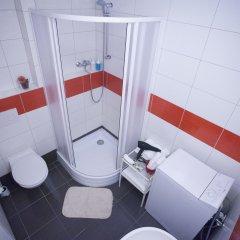 Апартаменты Lidicka Apartments ванная