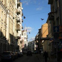 Хостел Delil Киев