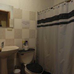 Отель Tu Huella Hostal ванная