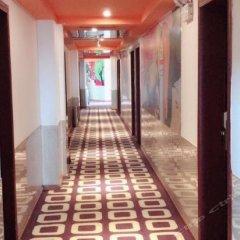 Xinyuan Hotel - Chengdu интерьер отеля