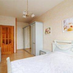 Отель Apartamenty na Oktyabrskoy Минск комната для гостей фото 5